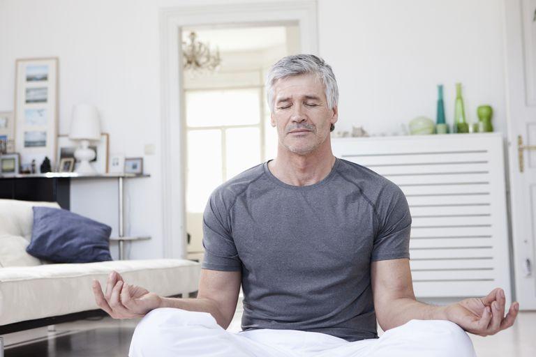 La méditation aide à abaisser l'hypertension artérielle