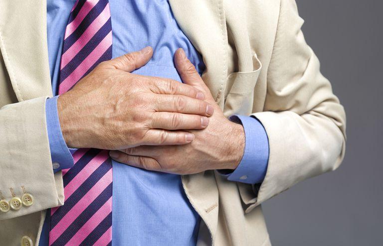 Les maladies rhumatismales associées à l'hypertension..