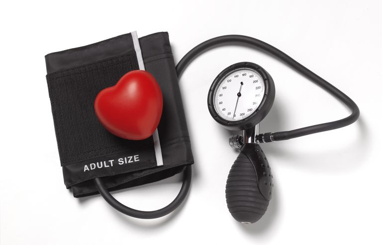 Comprendre votre tension artérielle